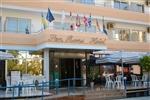 San Remo Hotel Hotel entrance