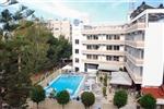 San Remo Hotel Pool Area