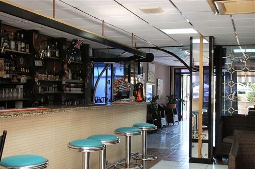 San Remo Hotel Bar