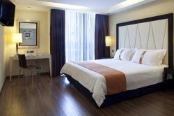 Holiday Inn Nicosia City Center Bedroom