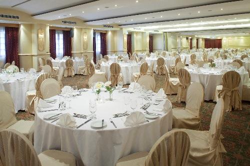 Holiday Inn Nicosia City Center Event