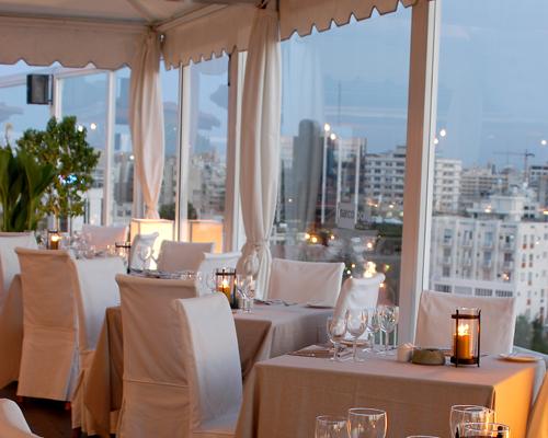 Holiday Inn Nicosia City Center Polo Restaurant