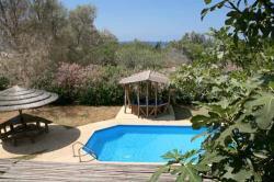 Villa Pomos Med I or Med II Pool View