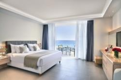 The Royal Apollonia Superior Sea View Room