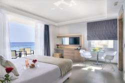 The Royal Apollonia Executive Suite Sea View