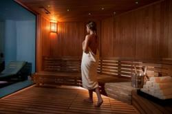 The Royal Apollonia Sauna