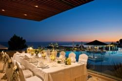 The Royal Apollonia Wedding Dinner