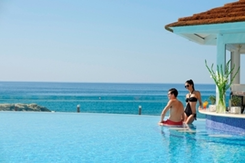 The Royal Apollonia Pool Bar
