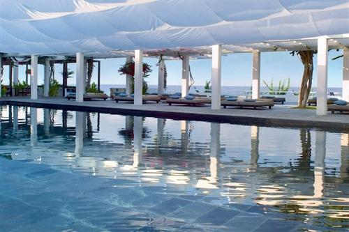 Almyra Main Pool
