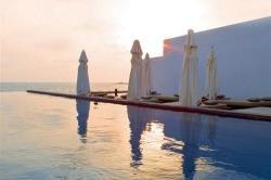 Almyra Spa Sunset