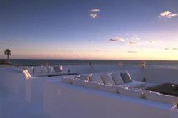 Almyra Kyma Suite Rooftop terrace