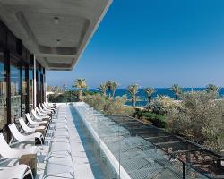 Almyra Helios  Terrace