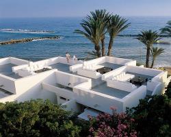 Almyra Kyma Suite Rooftop Terraces