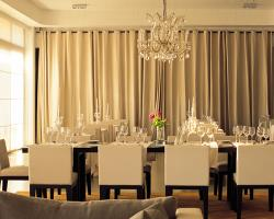 Almyra Mosaics Restaurant