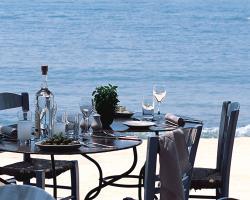 Almyra Ouzeri Restaurant