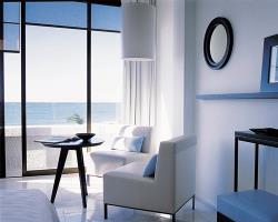 Almyra Superior Sea View Room