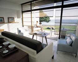 Almyra Kyma Suite