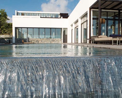 Almyra Spa Area Pool