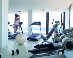 Almyra Gym