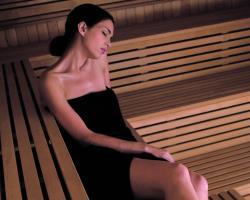 Almyra Sauna