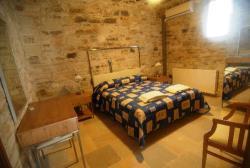 Skarinou Traditional Houses Anesi House one bedroom