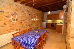 Skarinou Traditional Houses Anesi House kitchen