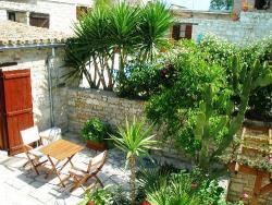 Skarinou Traditional Houses Michalis House View