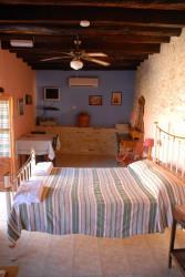 Skarinou Traditional Houses Kosmas House Studio