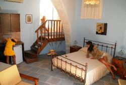 Skarinou Traditional Houses