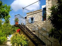 Skarinou Traditional Houses Anna House Outside