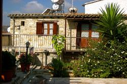 Skarinou Traditional Houses house from outside
