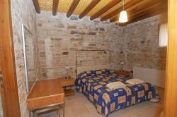 Skarinou Traditional Houses Anesi Bedroom
