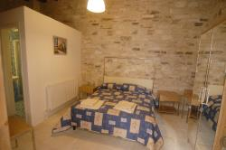Skarinou Traditional Houses Anesi Superior Family Bedroom