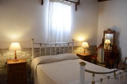 Skarinou Traditional Houses Anna Bedroom