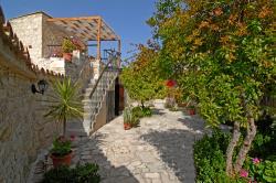 Skarinou Traditional Houses Anna Courtyard