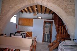Skarinou Traditional Houses Anna Living Room