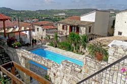 Skarinou Traditional Houses Kosmas Panoramic View