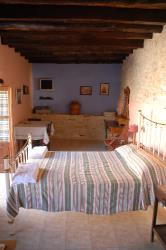 Skarinou Traditional Houses Kosmas Studio
