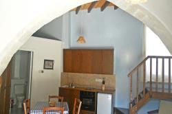 Skarinou Traditional Houses Lito Superior Studio