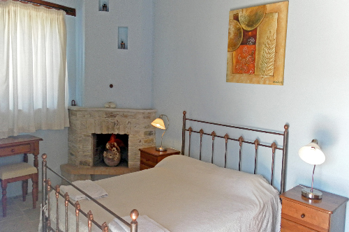 Skarinou Traditional Houses Lito One Bedroom