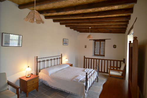Skarinou Traditional Houses Michalis Two Bedroom