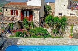 Skarinou Traditional Houses Michalis Two Bedroom Pool