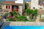 Skarinou Traditional Houses Michalis Two Bedroom Pool