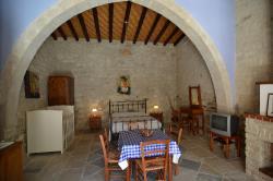 Skarinou Traditional Houses Michalis Superior Studio