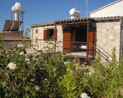 Skarinou Traditional Houses Exterior