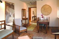 Skarinou Traditional Houses Anna House - Living Room