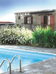 Skarinou Traditional Houses Cosma House Pool 1