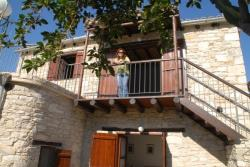 Skarinou Traditional Houses Michael House 4
