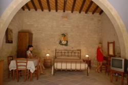 Skarinou Traditional Houses Michael House 8
