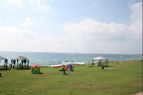 Capital Coast Resort and Spa Hotel Beach 2